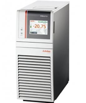 Высокодинамичные системы контроля температуры