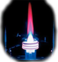 ICP Время-пролетной масс-спектрометр (ICP-TOFMS)