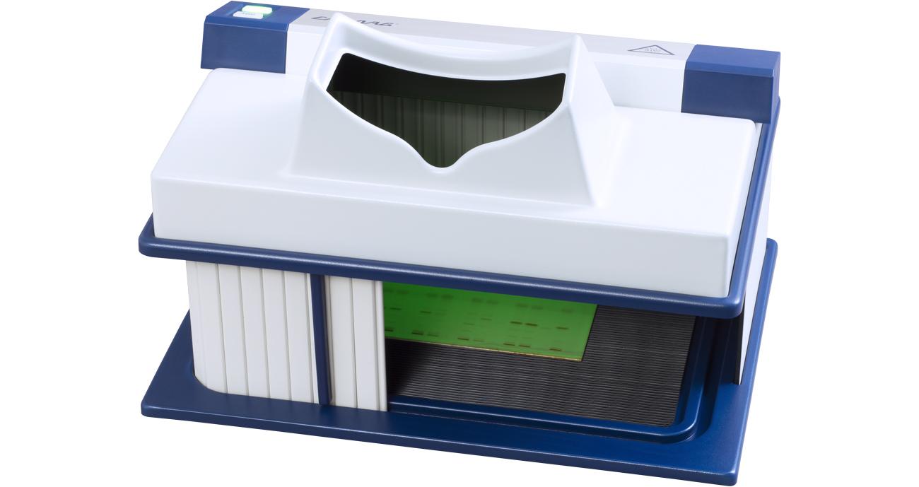 Chromatogram Evaluation