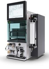 Системы для флэш-хроматографии Reveleris