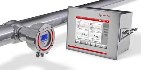 Датчики растворенных газов (O<sub>2</sub> и СО<sub>2</sub>)