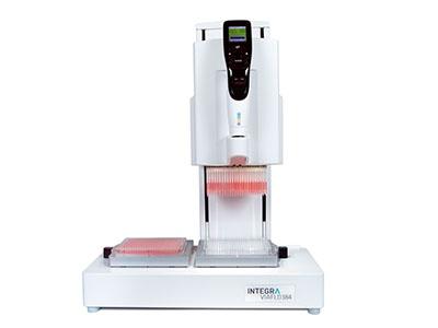 Диспенсеры для микропланшетов