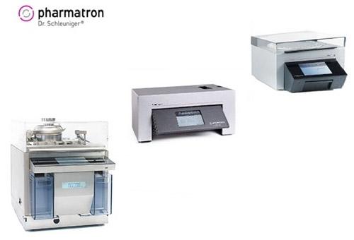 Dr. Schleuniger® Pharmatron