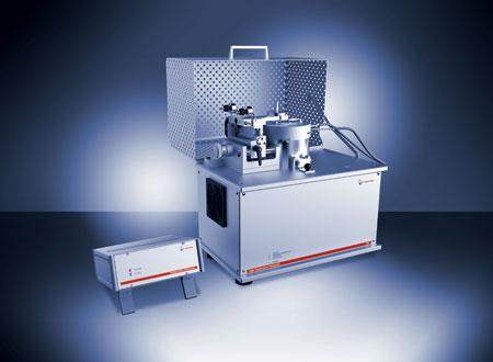 High Temperature Tribometer (THT)