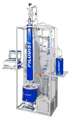 Distilatoare si Extractoare