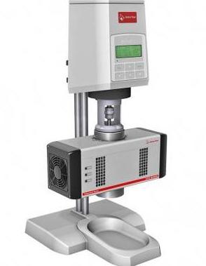Rheoviscometers
